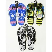 Mens Assorted Sizes - Flip Flops
