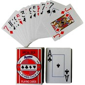 Dependable Jumbo Face Playing Cards Wholesale Bulk