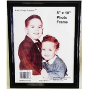 8 x 10 Photo Frame- Black