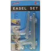 Plate Holders 2 Pack Wholesale Bulk