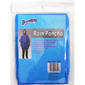 Adult Rain Poncho