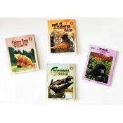 Amazing Animal Wildlife Foundation Paperback Books