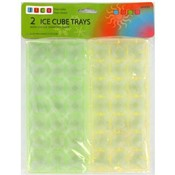 Ice Tray, 2Pcs Diamond Cube
