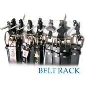 Belt Rack Wholesale Bulk