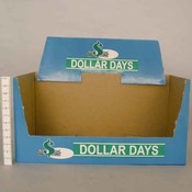 Dollar Days Boxes