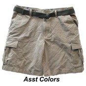 Women Nylon Shorts
