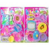 Kitchen Play Set - Kitchen Basics Wholesale Bulk