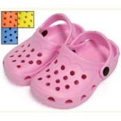 Ladies Pvc Shoes