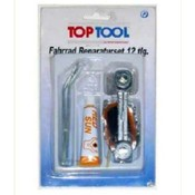 10 Pc Bike Repair Kit