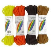 40Ft Rope 6 Colors Asst Wholesale Bulk