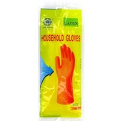 Long Cuff Kitchen Glove In Bag-M Wholesale Bulk