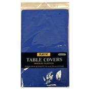 Dark Blue Table Cover
