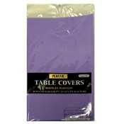 Lavender Table Cover