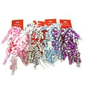 Curly Ribbons, Curly Ribbons Wholesale Bulk