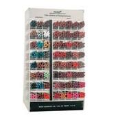 768 Pc 5 Inch Eye Lip Pencils 64 Colors Wholesale Bulk