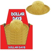Child Straw Hat Wholesale Bulk