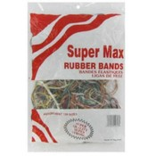 Half Pound Rubber Bands Wholesale Bulk