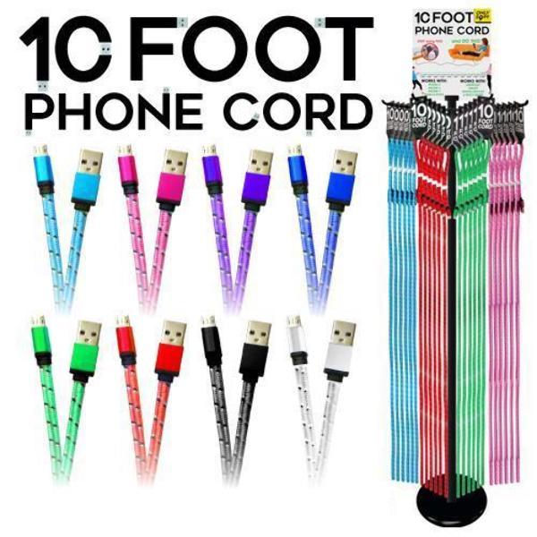 10' Phone Cord (2277122)
