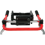 Positioning Bar for Wenzelite Post. Safty Rollers Wholesale Bulk