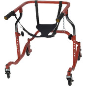 Seat Harness for all Wenzelite Anterior and Posterior Safety Rollers and Nimbo Walkers Wholesale Bulk