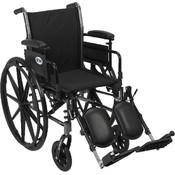 Cruiser III Light Weight Wheelchair Wholesale Bulk