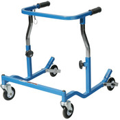 Pediatric Blue Anterior Safety Roller Wholesale Bulk