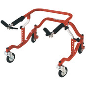 Tyke Red Posterior Safety Roller Wholesale Bulk