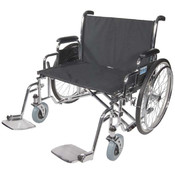 Sentra EC Extra Wide Wheelchair Wholesale Bulk