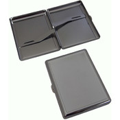 Blank Metal Cigarette Cases