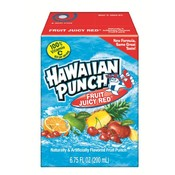 Hawaiian Punch, 6.75oz Nine 3-Packs