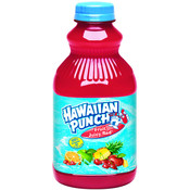 Hawaiian Punch, 32 oz. Multi-Serve