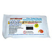 5 Medium Self-Heating Adult Redi-Wash Unscented