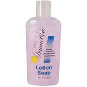 Mild Lotion Soap, 8 oz