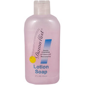 Mild Lotion Soap, 4 oz.