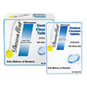 Denture Cleanser Tablets Wholesale Bulk