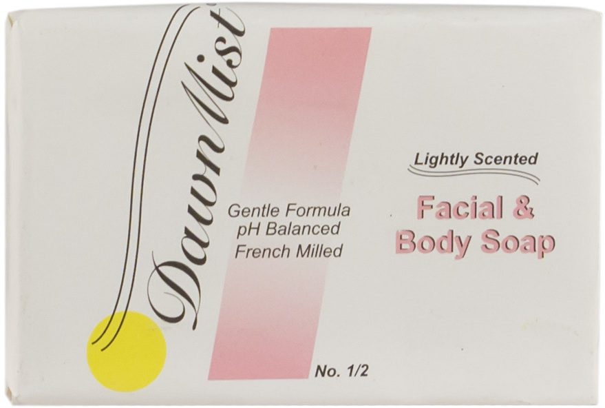 ''Facial & Body Bar SOAP 1 oz., #1 [687592]''
