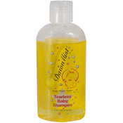 Tearless Baby Shampoo, 4 oz. Bottle