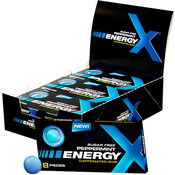 Energy-X Peppermint Gum