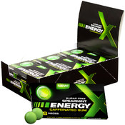 Energy-X Spearmint Gum