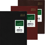 Monthly Planner - 2014 - 8 x 10 asst. colors Wholesale Bulk