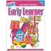 Early Learner Coloring & Activity Books