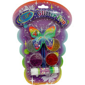 Glitter &amp;amp; Glue Stict Fun Set