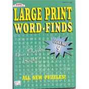 Wholesale Crossword Puzzles - Word Game Books - Bulk Game Books