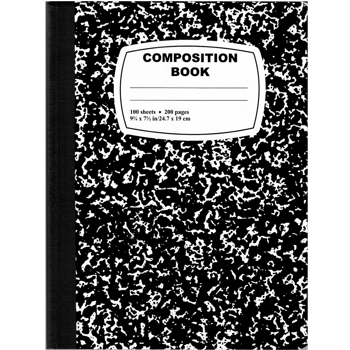 Computer Programming custom composition book