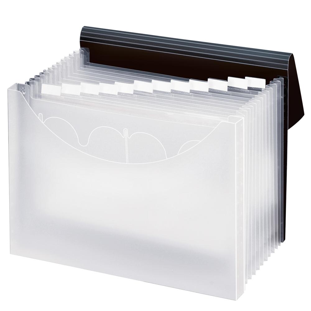 ''13 Pocket Expanding file + 1'''''''' Document Case [2325089]''