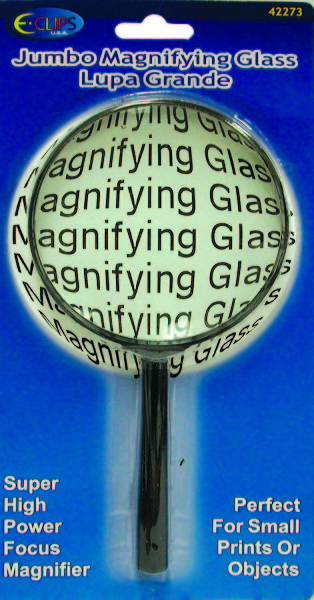 Magnifying Glass (1308739)