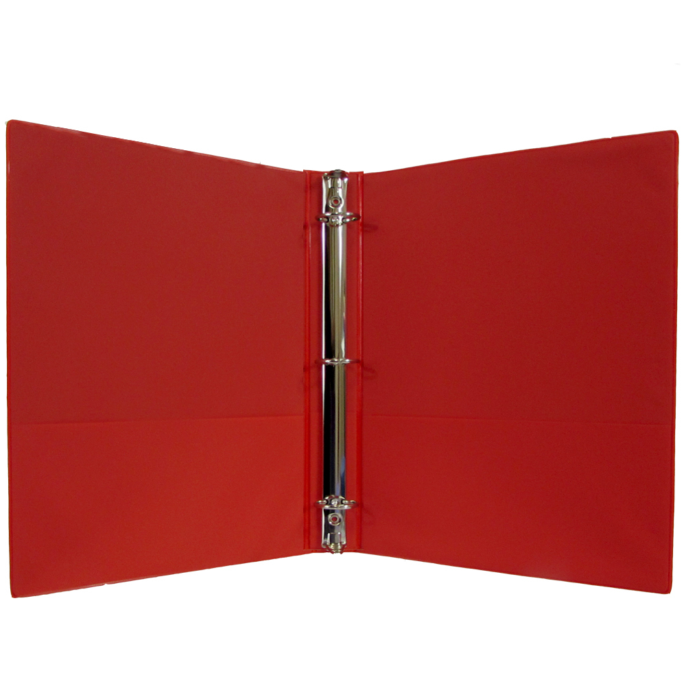 wholesale 1 quot 3 ring vinyl binder sku 1981544