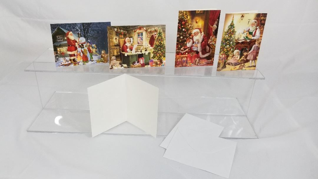 CHRISTMAS Cards Boxed [1489329]
