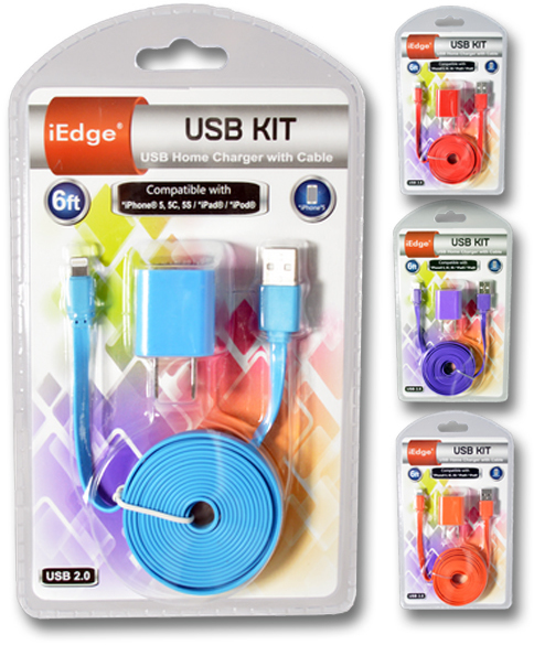 iPhone 5 Charging Kit [1860927]