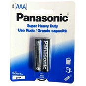 AAA Panasonic Batteries